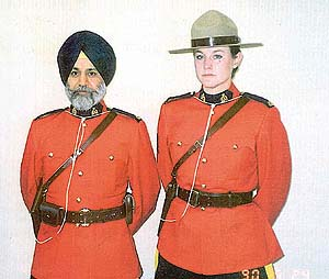 Canadian-Multiculturalism-Mounties