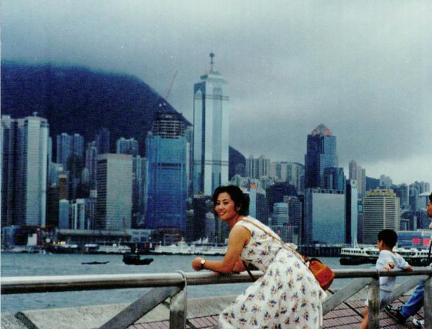 Hong Kong Hai Bo